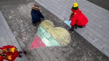 Lietuvos nepriklausomybės atkūrimo 30-metis Šiauliuose