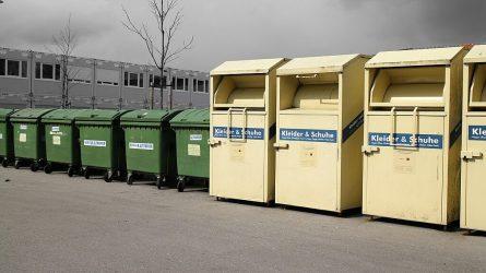 Skuodo rajone atliekų priėmimo aikštelė dirbs nuo kovo 31 d.