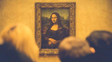 Žymiausi paveikslai pasaulyje