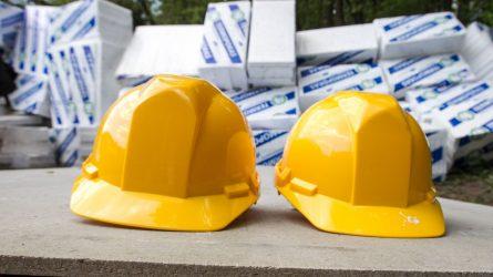 Statybos sektorius karantino sąlygomis – teisės aktų pakeitimai ir rekomendacijos