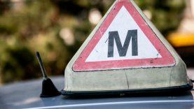 """""""Regitra"""" pusmečiui pratęsė vairavimo teorijos egzaminų galiojimą"""