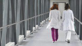 A. Naudžiūnas tęs darbą Kauno klinikinėje ligoninėje