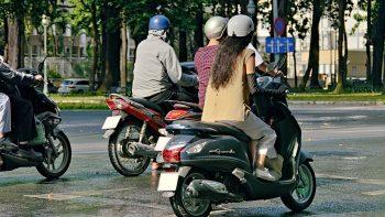 Saugaus eismo dieną – dėmesys motociklų vairuotojams