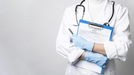 Pirmadienį šalyje atidarytos penkios karščiavimo klinikos