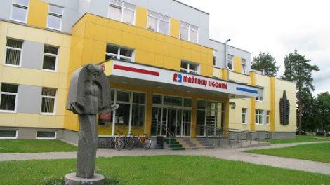 Mažeikių ligoninės vadovo padėka mažeikiškiams