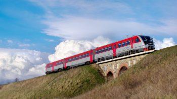 Papildomai optimizuojami vietiniai traukinių reisai: tarpmiestinis susisiekimas išsaugomas