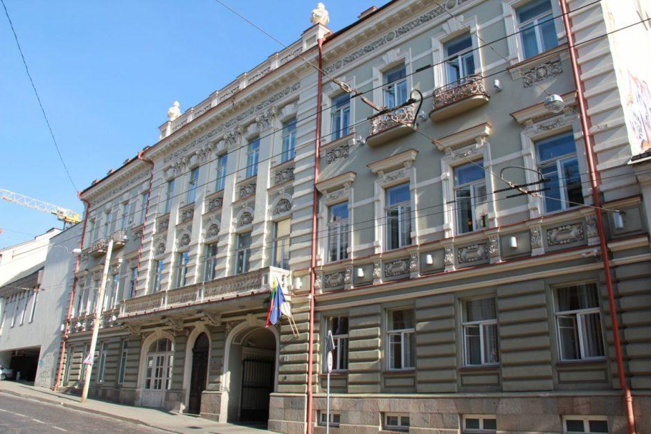 Kompleksinei kultūros sektoriaus skatinimo programai – 5 mln. eurų