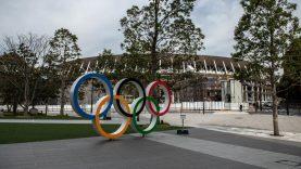 Paskelbtos Tokijo olimpinių žaidynių atrankos principų korekcijos