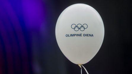 """""""Olimpinė diena 2020"""" neatšaukiama, tačiau birželį neįvyks"""
