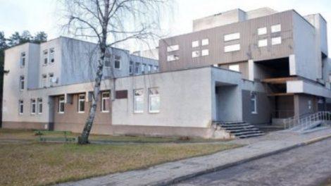 Varėnos ligoninės vaikų ligų skyrius karantino laikotarpiu stabdo veiklą