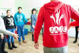 Joniškio Algimanto Raudonikio meno mokyklos Atviro jaunimo centro veikla vyksta nuotoliniu būdu