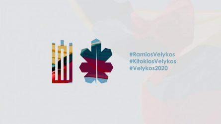 LTOK sveikina sporto bendruomenę Šv. Velykų proga