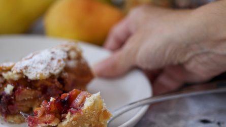 Karantino pamokos: kaip nešvaistyti maisto?