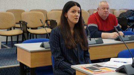 Aktualūs prevenciniai Sandros Buinovskienės patarimai