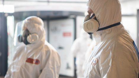 Kaune medikams – galimybė operatyviai išsitirti dėl koronaviruso