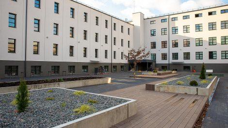 Kaune startuoja atnaujinta registracija į mokyklas: daugiau pasirinkimų gyventojams