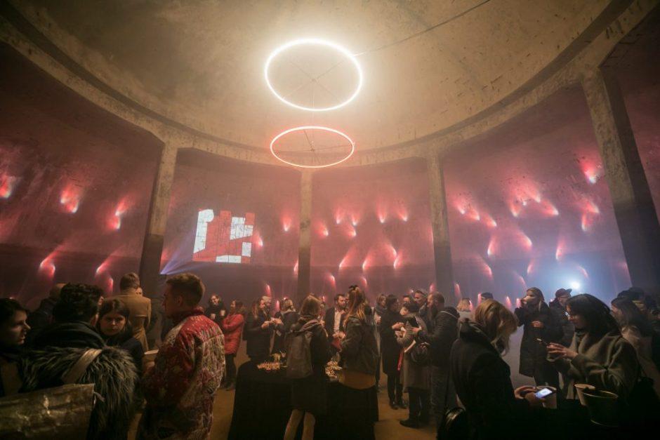 """""""Neakivaizdinis Vilnius"""" kviečia jungtis prie virtualaus gimtadienio"""