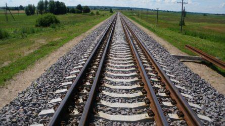 """Tęsiamas žemės išpirkimas su """"Rail Baltica"""" susijusiems automobilių keliams"""