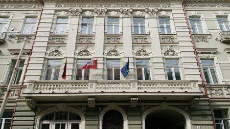Konkursą vadovauti Kultūros infrastruktūros centrui laimėjo Šarūnas Šoblinskas