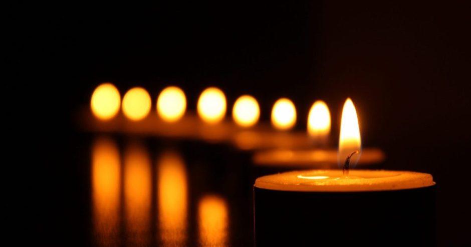 Nuo koronaviruso infekcijos Lietuvoje mirė 31-as žmogus