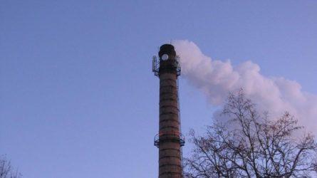 """Parengtos reorganizavimo sąlygos: UAB """"Varėnos komunalinis ūkis"""" prijungiamas UAB """"Varėnos šiluma"""""""