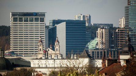 Vilnius tiesia pagalbos ranką savivaldybei priklausančių patalpų nuomininkams – atleido nuo mokesčių