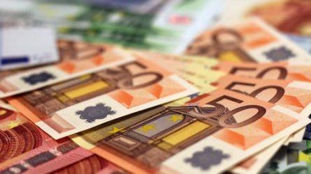 Įmonėms – apmokėtinų sąskaitų paskolos