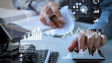 Naujausia Lietuvos ekonomikos apžvalga
