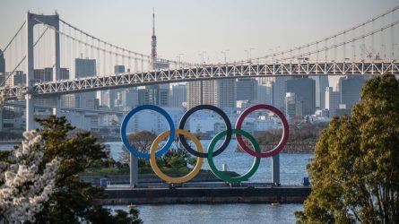 Nukeltos Tokijo olimpinės žaidynės: kokie pagrindiniai iššūkiai laukia organizatorių?