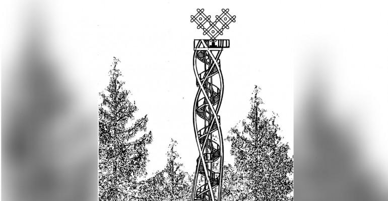 Alytiškių iniciatyva – Alytaus apžvalgos bokštas