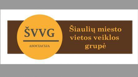 Šiaulių miesto vietos plėtros strategijos įgyvendinimas 2019 m.