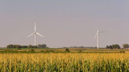Lietuvoje kuriama dar patrauklesnė aplinka atsinaujinančiai energetikai