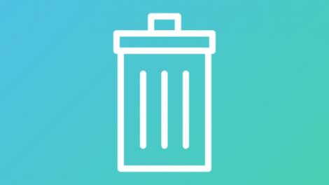 Skuodo mieste vykdomas pakuočių (išskyrus stiklo) atliekoms ir stiklo pakuotės atliekoms skirtų individualių konteinerių ženklinimas