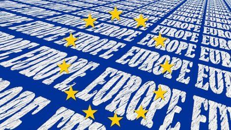Europos Komisija perduoda signalą rinkoms stabilizuotis