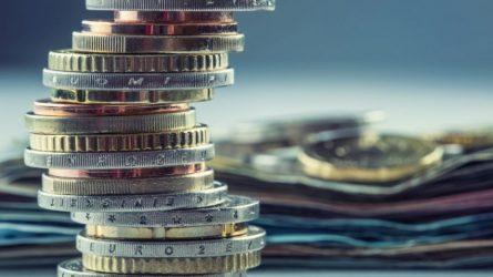 Didinamos pagalbos verslui finansavimo sumos ir lengvinami reikalavimai