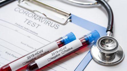 Visų gyventojų iš globos namų Panevėžyje koronaviruso testai – neigiami