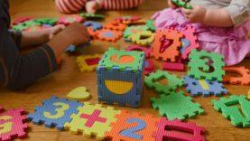 Vaikų priežiūra pratęsto karantino laikotarpiu