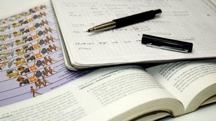 Šiemet egzaminai bus kitokie