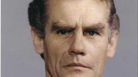 In memoriam. Stanislovas Algis Kavaliauskas (1938–2020)