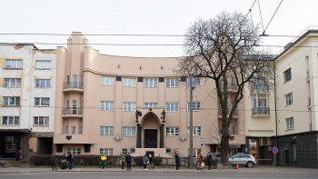 Startuoja naujas paveldotvarkos programos sezonas: ypatingas dėmesys – Kauno architektūros ikonoms