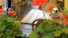 Varėnos rajono savivaldybė lauko kavinėms suteikia visas Varėnos miesto ir rajono viešąsias erdves