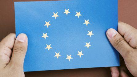 J. Narkevič: Lietuva sieks steigti regioninį ES medicinos priemonių atsargų kaupimo centrą