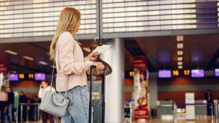 Oro uostams, vežėjams ir antžeminėms tarnyboms – rekomendacijos dėl skrydžių organizavimo