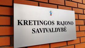 Kretingos rajono savivaldybės mero ir tarybos 2019 metų veiklos ataskaita
