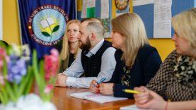Ministras Algirdas Monkevičius patvirtino pedagogų kvalifikacijos tobulinimo prioritetus 2020-2022 metams