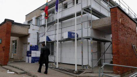 Karantinas nesustabdė svarbių Kauno rajono projektų