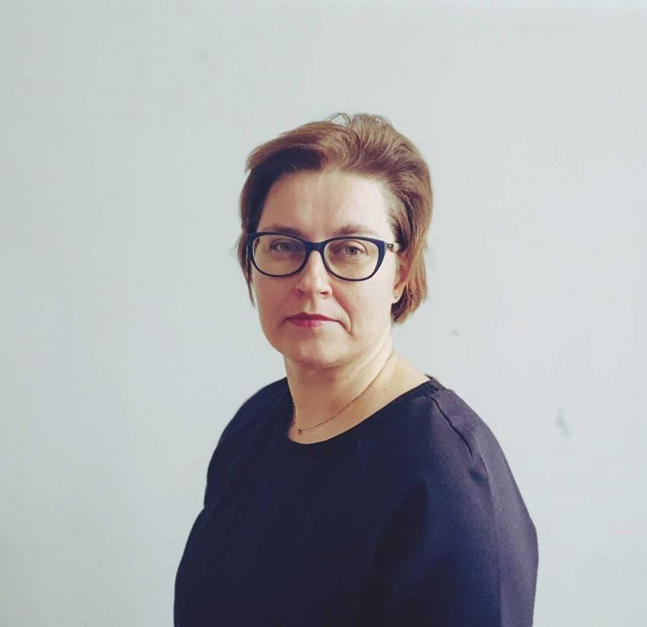 Vytauto Didžiojo karo muziejui vadovaus  Rita Malinauskienė