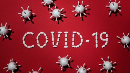 Koronavirusas: apgaulingos reklamos ir pranešimai internete