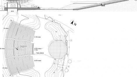 Šiauliuose pradedama centrinio parko estrados renovacija