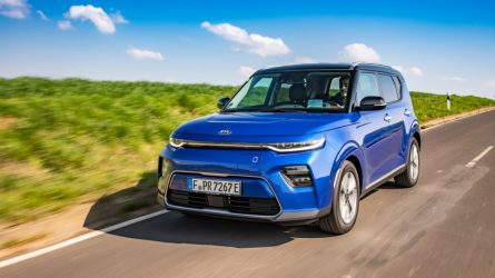"""2020 World Car Awards"" – dvigubas ""Kia"" triumfas"